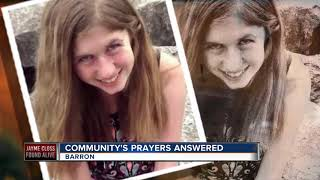 Day 2 of Jayme Closs being found: What we know