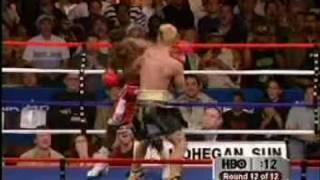 Paulie Malignaggi Highlight Video