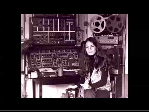 Laurie Spiegel - Drums (1975)