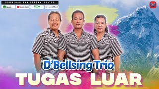 Video D'BELLSING - TUGAS LUAR (Official Music Video) - LAGU BATAK TERBARU download MP3, 3GP, MP4, WEBM, AVI, FLV November 2018