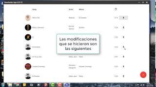 DeezLoader 3.0.13 Bajar Música en Mp3 con Caratulas - Mac - Windows - Linux - Android