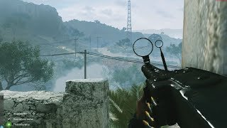 Battlefield 5 - Mercury Gameplay
