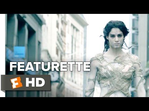 The Mummy Featurette - Inside Look (2017) - Tom Cruise Movie