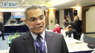بالفيديو: السفير صلاح عبد الصادق اتحاد وكالات الأنباء يناقش موضوع الاقتصاد والإعلام بمدينة السلام