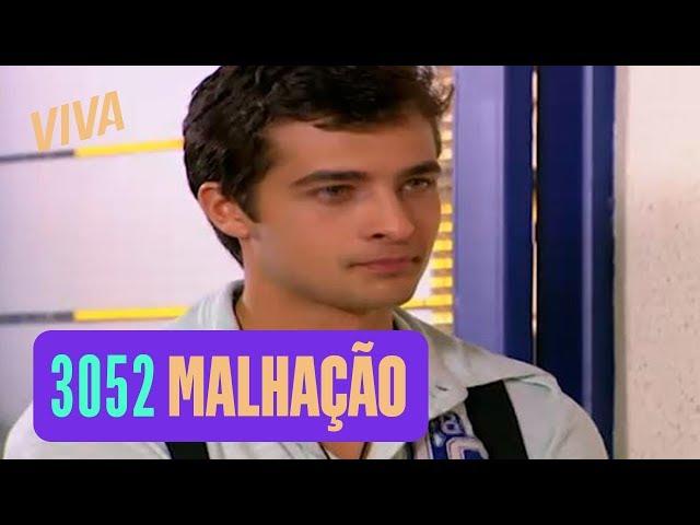 JAGUAR CHANTAGEIA MARCELA | MALHAÇÃO 2007 | CAPÍTULO 3052 | MELHOR DO DIA | VIVA
