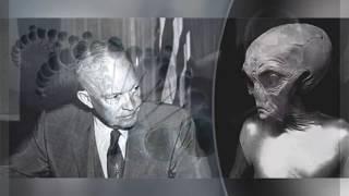 Cele 3 Contacte Cu Extraterestrii - Guvernul SUA si Schneider