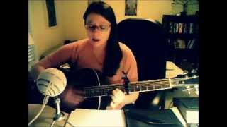 Revelation Song - Kari Jobe (Cover)