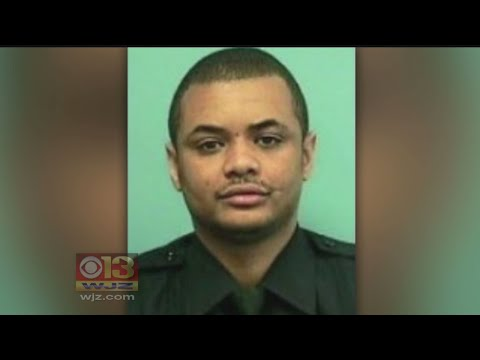 Police: Baltimore Detective Dead After Being Shot In The Head, Suspect Still At Large