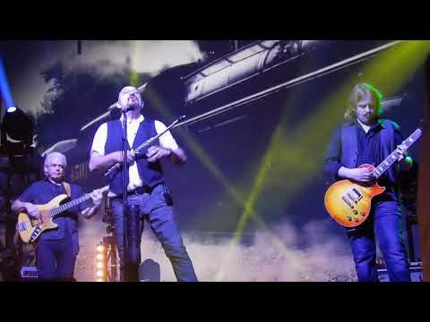 Locomotive Breath  Jethro Tull By Ian Anderson Count Basie Theater Red Bank, NJ 1112017