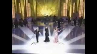 This video is from the TV show, Music Fair in August 23, 2003. Also...