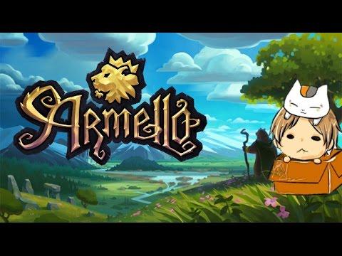 Armello Очень эпичная потная игра!)