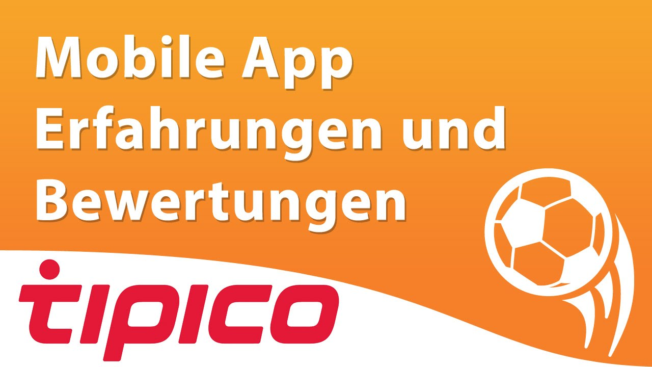 Tipico Mobile App Download