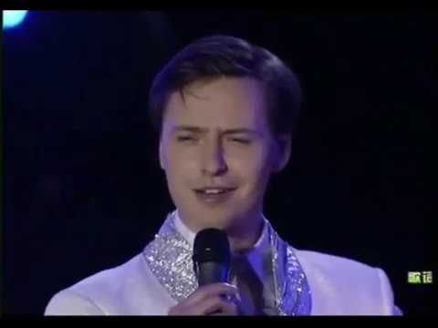 Vitas - Star in Qingdao [Isolated vocals]