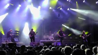 "Puhdys ""Rockerrente"" beim Stadtfest Dresden 2013"