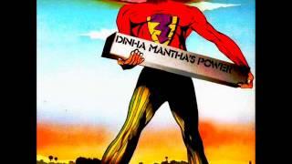 Gambar cover Daniel Janin - Dinha Mantha's Power - 06 - Ice Cool (PSI-X 20706-06)