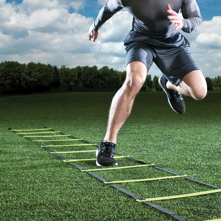 45 Amazing Top Speed Ladder Agility Ladder Drills