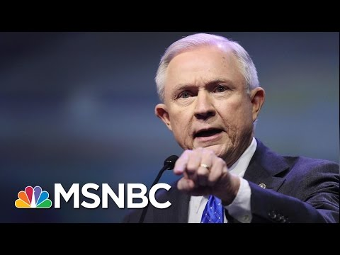 What To Expect From Jeff Sessions' Confirmation Hearing | Morning Joe | MSNBC