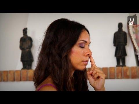 Yoga Special: Atemübung Nadi Shodhana für die Mittelstufe