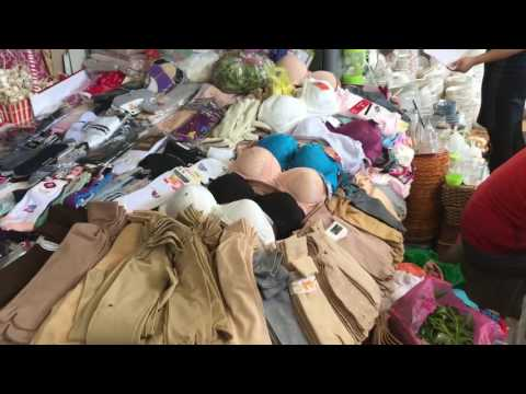 Local Market Vietnam- Danang