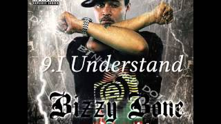 Bizzy Bone-Alpha and Omega-Full Album