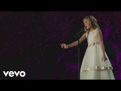 Jackie Evancho - Lovers (from Dream With Me In Concert)