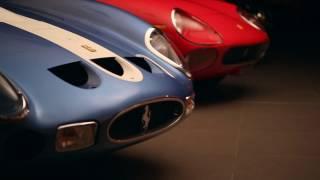 Ferrari 250 GTO 3387GT