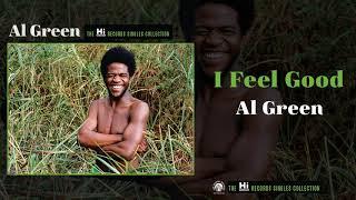 Al Green — I Feel Good (Official Audio) YouTube Videos