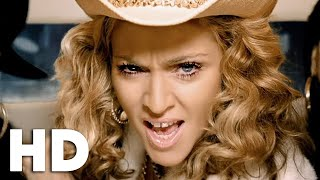 Madonna - Music [TV Edit] (Official HD Music Video)