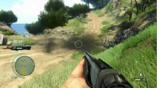 Far Cry 3 Walkthrough Part 11 ( PC ) - Difficulty Warrior 1