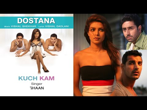 Kuch Kam - Official Audio Song | Dostana | Vishal Shekhar