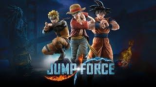 【直播】《JUMP FORCE》集英社豪華陣容 悟空魯夫鳴人西索小杰大亂鬥! thumbnail
