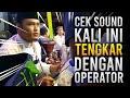SETTING BASS LANGSUNG K SOUND  SYUBBANUL MUSLIMIN  HM MEDIA