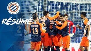 VIDEO: Résumé MHSC 4-2 Amiens SC