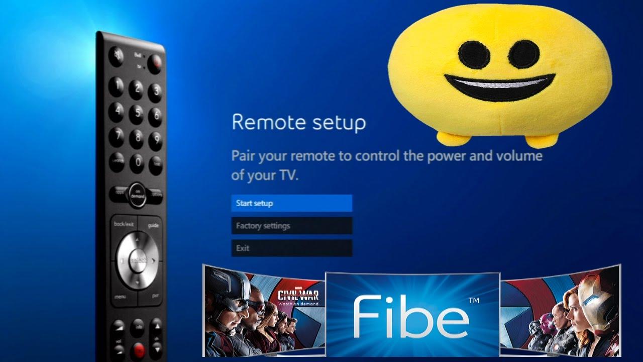 Bell Fibe Tv Wiring Diagram Weg Remote Programming Read Instructions Below Youtube