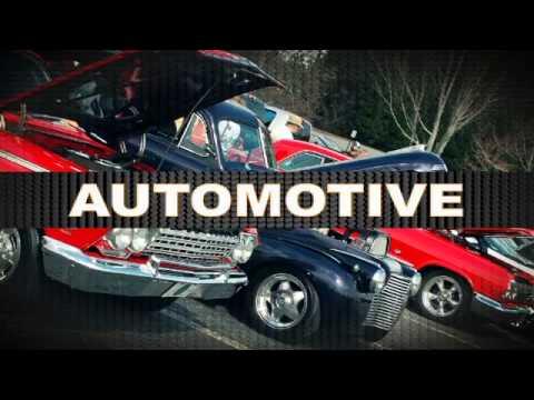 Gresham Motorsports Park Pro Late Model Summer Series 2014