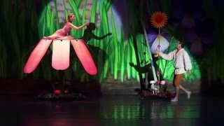 Aerin Holt's Thumbelina- Ballet Premiere