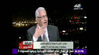 فيديو.. مكرم محمد أحمد: الأزمة الاقتصادية الحالية جعلت الشعب أكثر رفضا لـ«الإخوان»