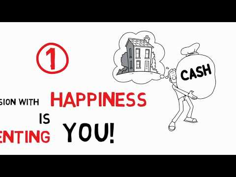 """5 Harsh Truths About your Life """"Animated"""""""