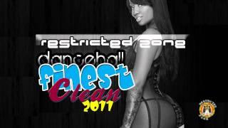 Dancehall Finest Clean Vol.1 - 2012 - Restricted Zone