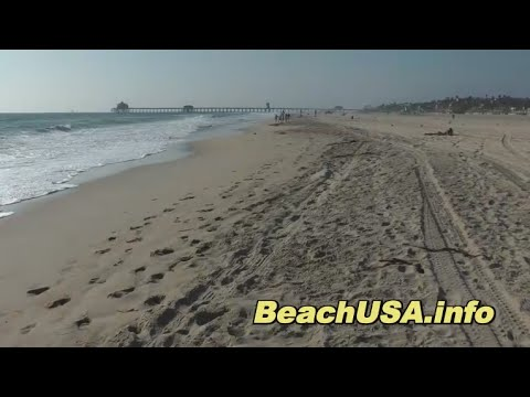 Best Beaches In Southern California - Twelve Beaches In LA And San Diego
