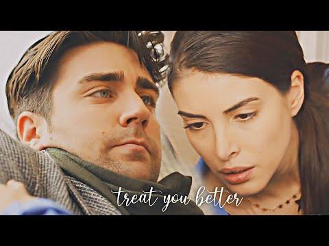 Yağız & Hazan [+Sinan] | Treat You Better
