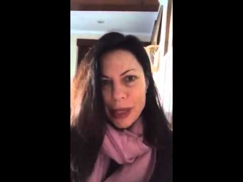 AFTERMovie: Susan McMartin fala sobre roteiro de AFTER