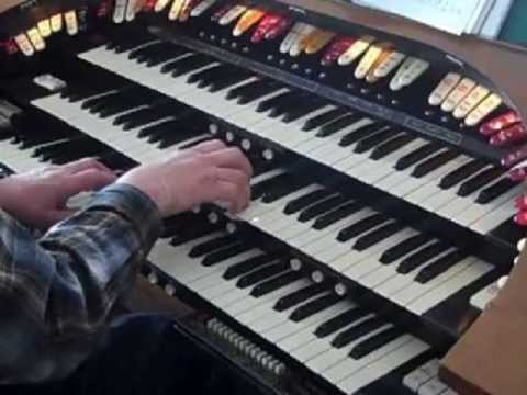 Mix - Orgel-music-genre