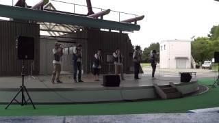 2013.9.8 富山アカペラフェス~歌いまてんか~