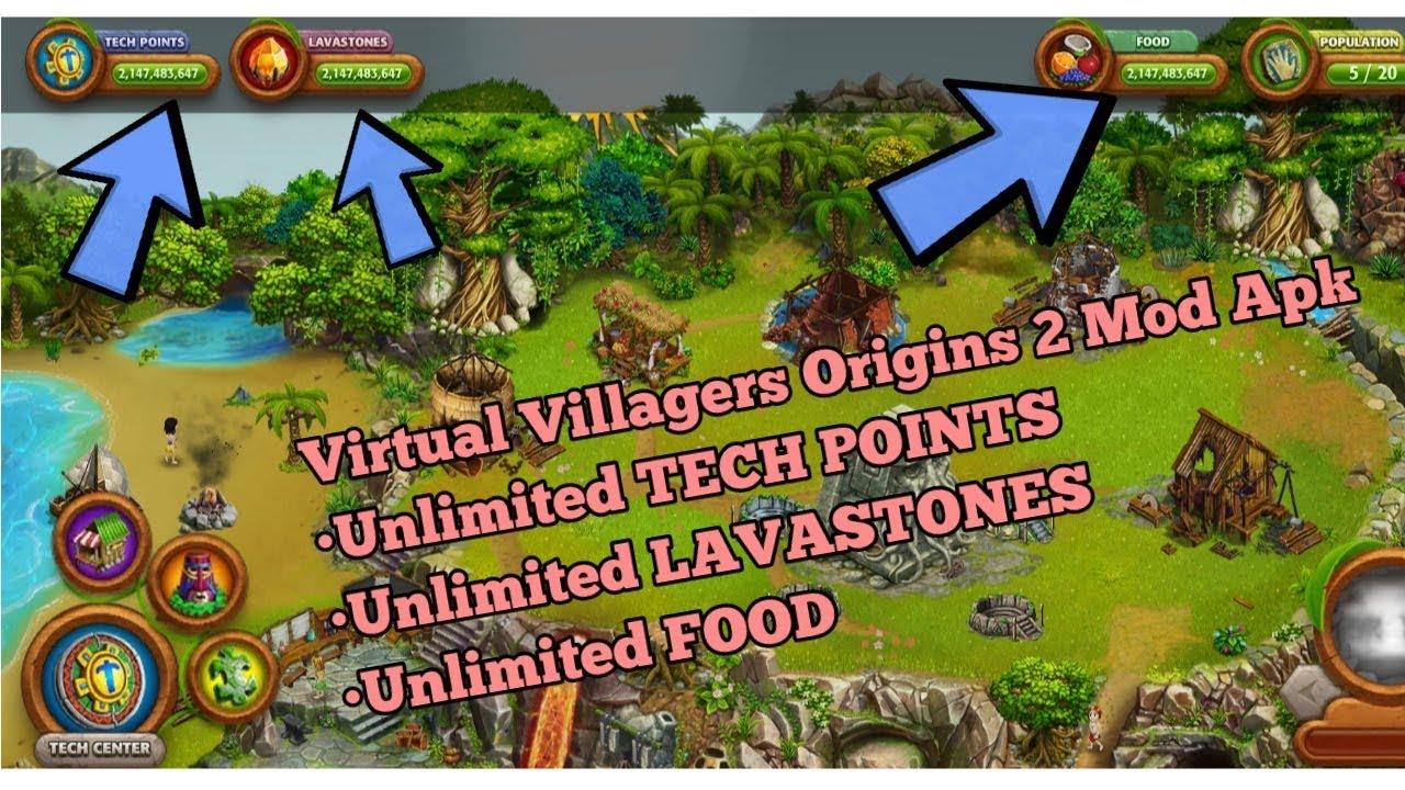 virtual villagers 4 apk full version