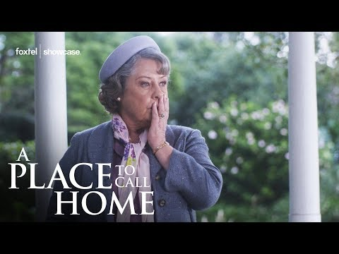 Elizabeth Goddard in Season 6  A Place To Call Home: The Final Chapter  Foxtel