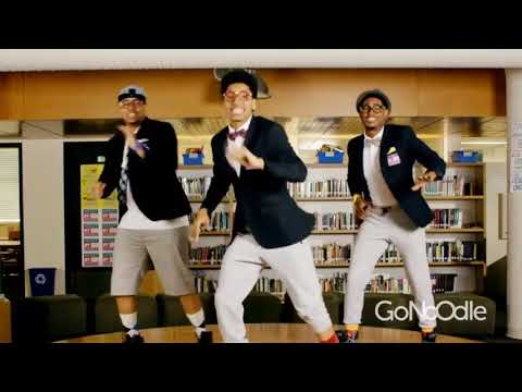 introducing-blazer-fresh-gonoodle