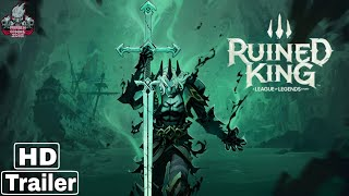 Ruined King A League of Legends Story |HD -Trailer | PS4, PS5
