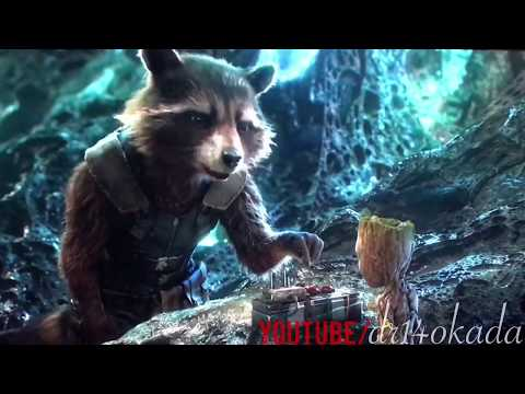 Guardians of the Galaxy (HIedition): Ballistic Missile Inbound False Warning