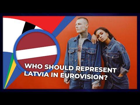 Who should represent